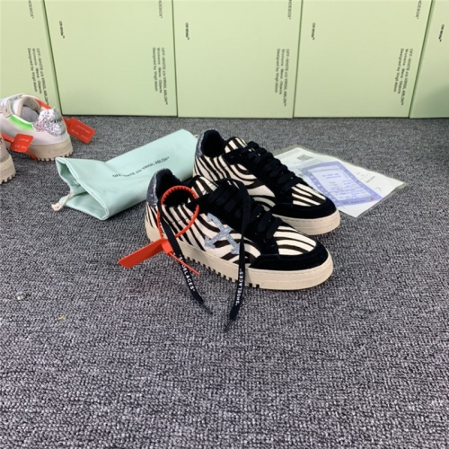 Off-White Casual Shoes For Women #785498