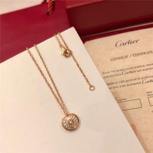 Cartier Necklaces #785500