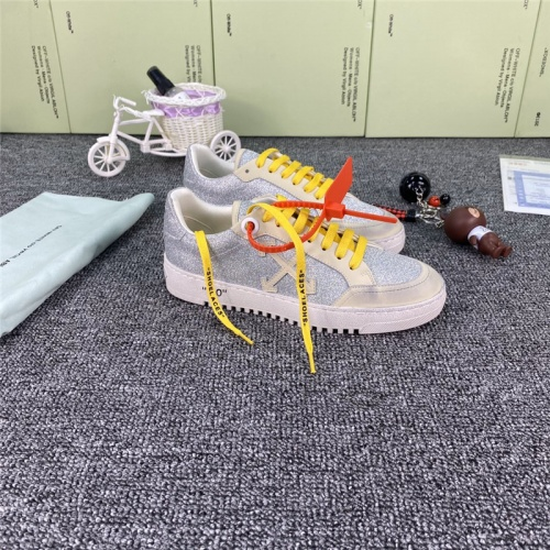 Off-White Casual Shoes For Women #785503
