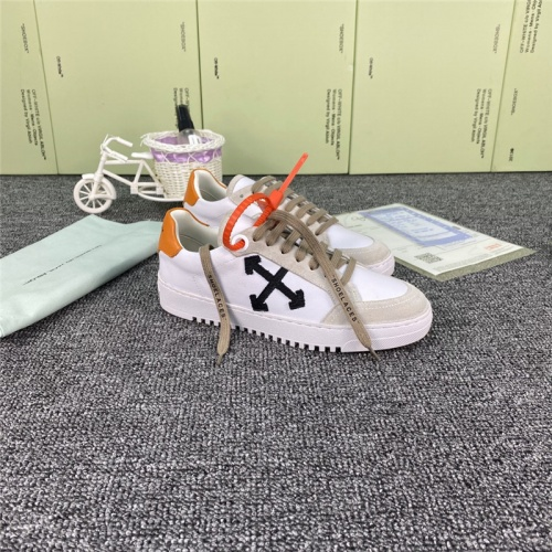 Off-White Casual Shoes For Women #785505