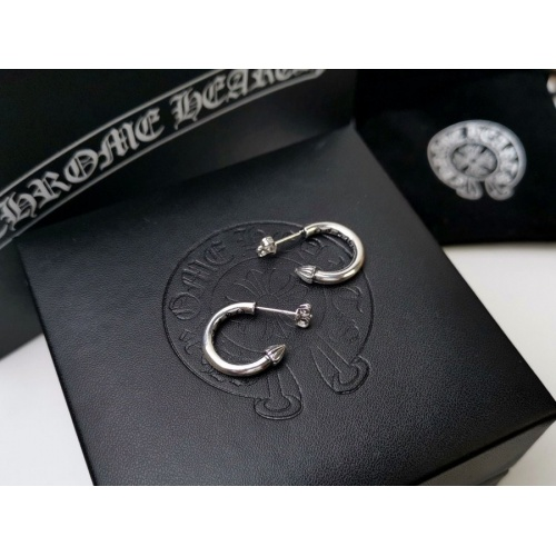 Chrome Hearts Earring #785563