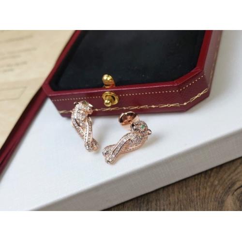 Cartier Earring #785564