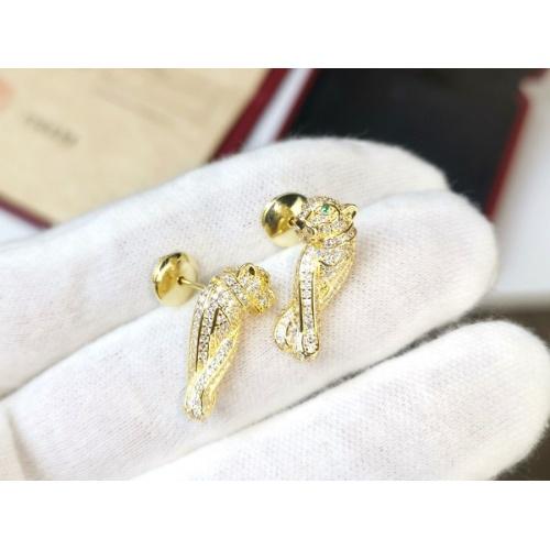 Cartier Earring #785565