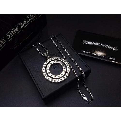 Chrome Hearts Necklaces #785567