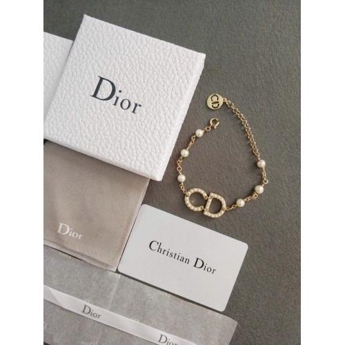 Christian Dior Bracelets #785640 $31.04, Wholesale Replica Christian Dior Bracelets