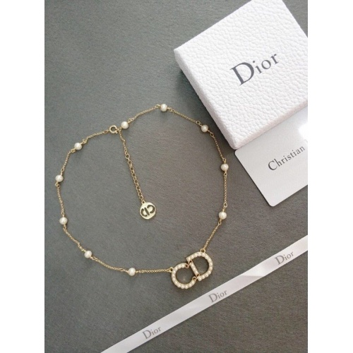 Christian Dior Necklace #785641
