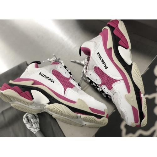 Balenciaga Casual Shoes For Women #785660
