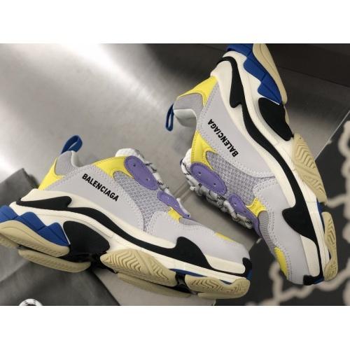 Balenciaga Casual Shoes For Women #785663