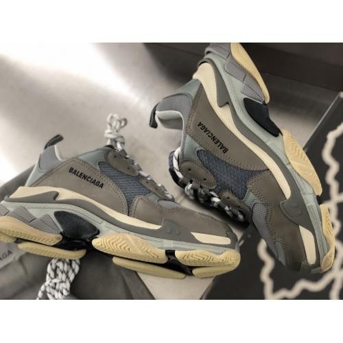 Balenciaga Casual Shoes For Women #785668