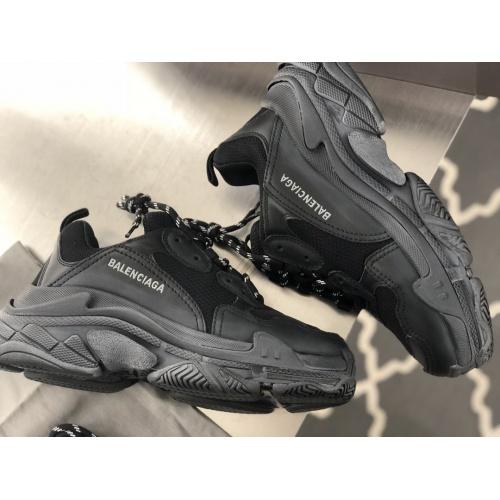 Balenciaga Casual Shoes For Women #785673