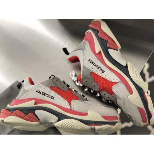 Balenciaga Casual Shoes For Women #785675