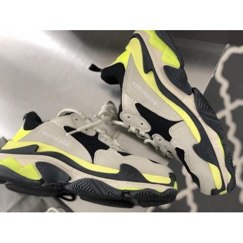 Balenciaga Casual Shoes For Women #785676