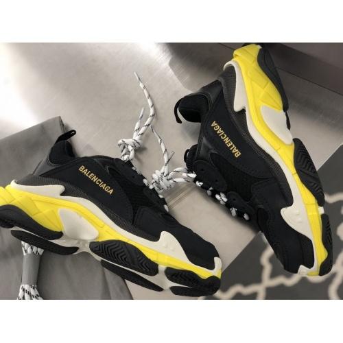 Balenciaga Casual Shoes For Women #785677