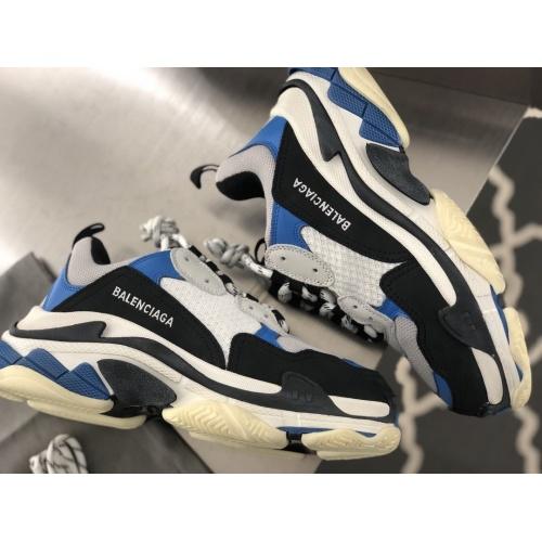 Balenciaga Casual Shoes For Women #785679