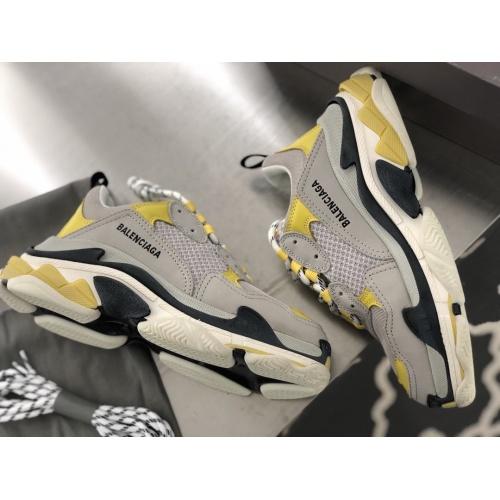 Balenciaga Casual Shoes For Women #785682