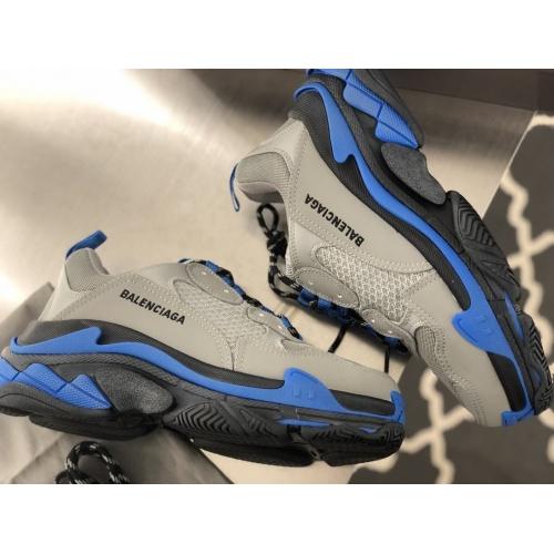 Balenciaga Casual Shoes For Women #785688