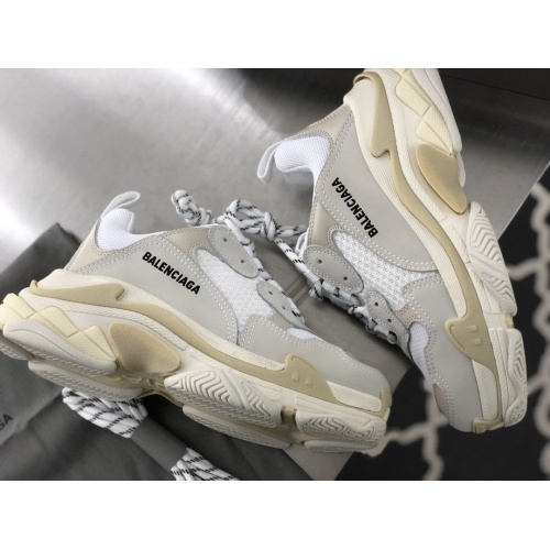 Balenciaga Casual Shoes For Men #785697