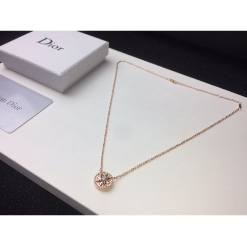 Christian Dior Necklace #785723
