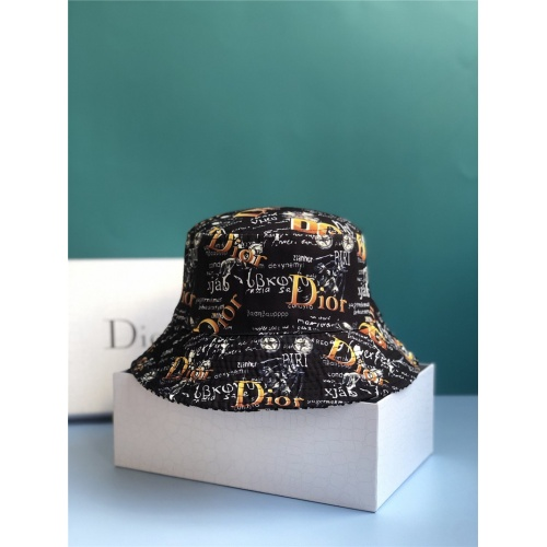Christian Dior Caps #785762