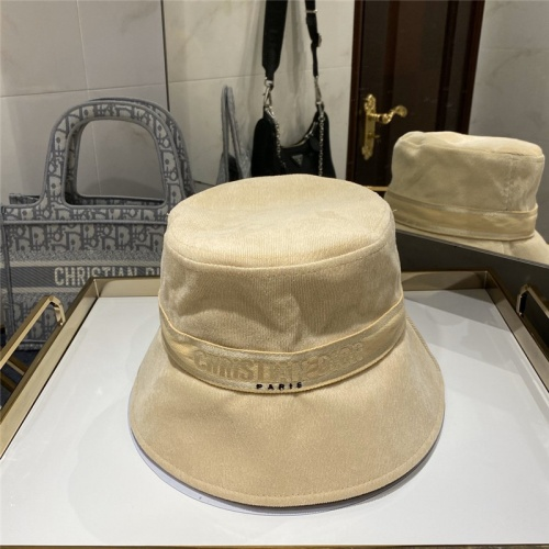 Christian Dior Caps #785764