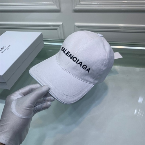 Balenciaga Caps #785766