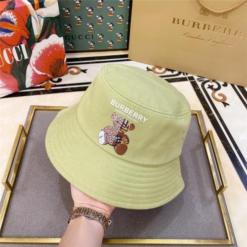 Burberry Caps #785769
