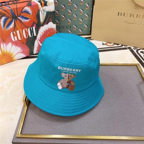 Burberry Caps #785770