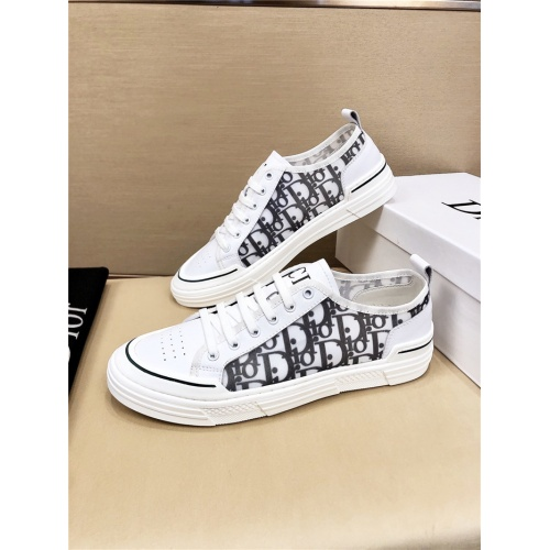 Christian Dior Casual Shoes For Men #785869