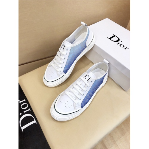 Christian Dior Casual Shoes For Men #785870