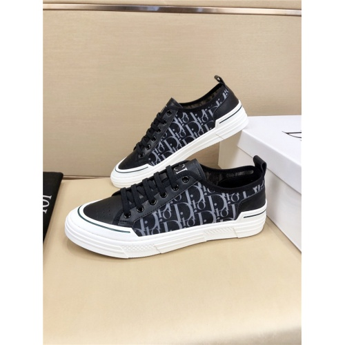 Christian Dior Casual Shoes For Men #785871