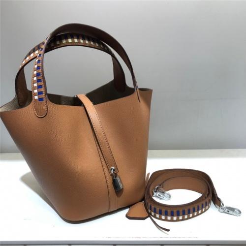Hermes AAA Quality Handbags For Women #785917
