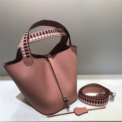 Hermes AAA Quality Handbags For Women #785919