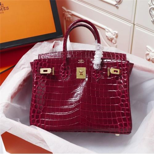 Hermes AAA Quality Handbags For Women #785927