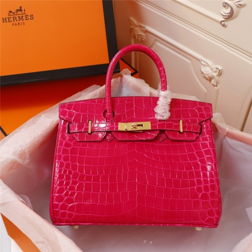 Hermes AAA Quality Handbags For Women #785928