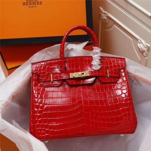 Hermes AAA Quality Handbags For Women #785930