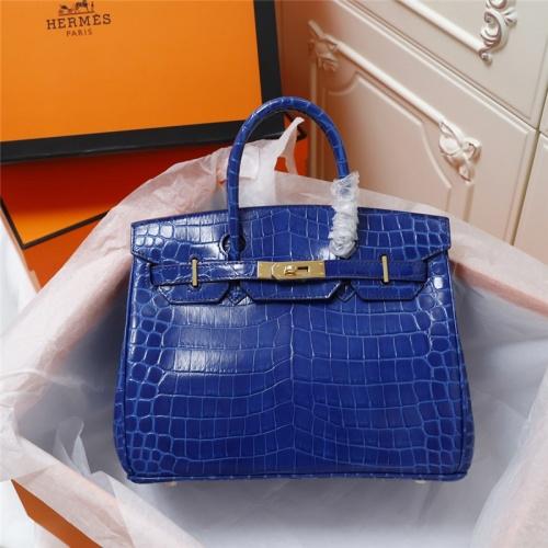 Hermes AAA Quality Handbags For Women #785932