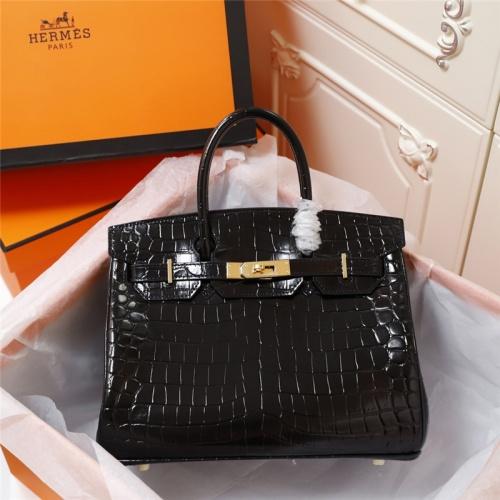 Hermes AAA Quality Handbags For Women #785934