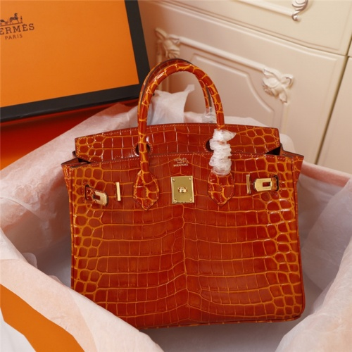 Hermes AAA Quality Handbags For Women #785946