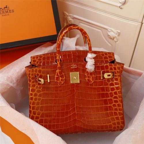 Hermes AAA Quality Handbags For Women #785946