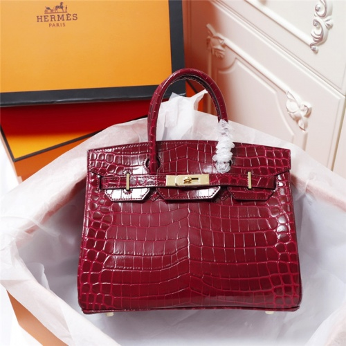 Hermes AAA Quality Handbags For Women #785947