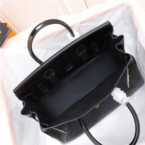 Replica Hermes AAA Quality Handbags For Women #785953 $109.61 USD for Wholesale