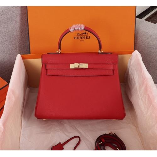 Hermes AAA Quality Handbags For Women #785956