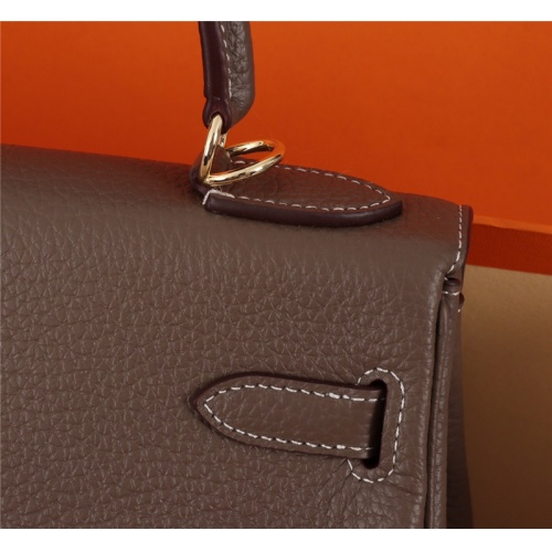 Replica Hermes AAA Quality Handbags For Women #785961 $86.33 USD for Wholesale