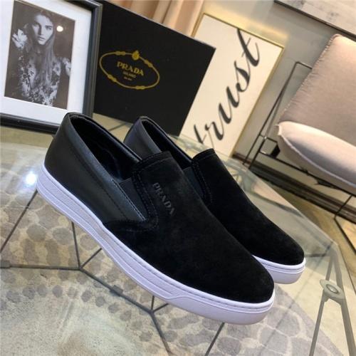 Prada Casual Shoes For Men #785964