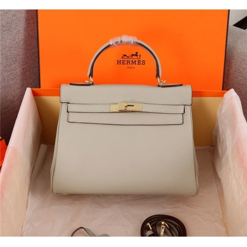 Hermes AAA Quality Handbags For Women #785965