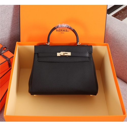 Hermes AAA Quality Handbags For Women #785977