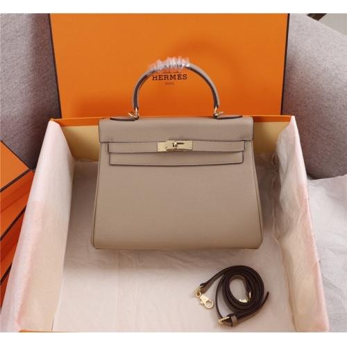 Hermes AAA Quality Handbags For Women #785979