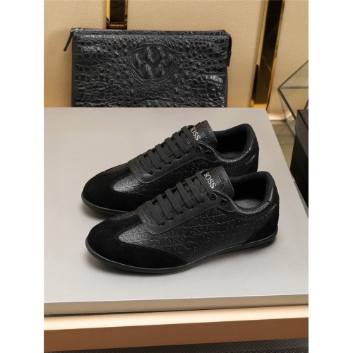 Boss Casual Shoes For Men #786009