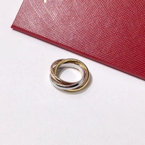 Cartier Rings #786018