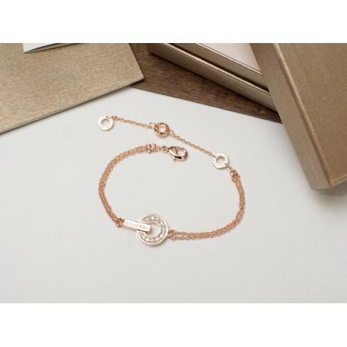 Bvlgari Bracelet #786024